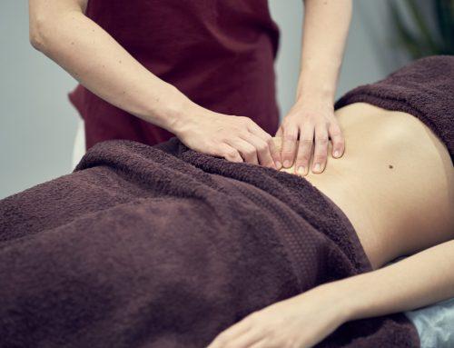 The Many Benefits of Abdominal Massage