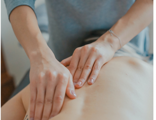 Benefits of a Lymphatic Drainage Massage After Surgery