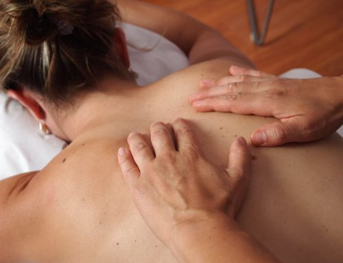 How Massage Can Induce A Physiological Relaxation Response In The Body